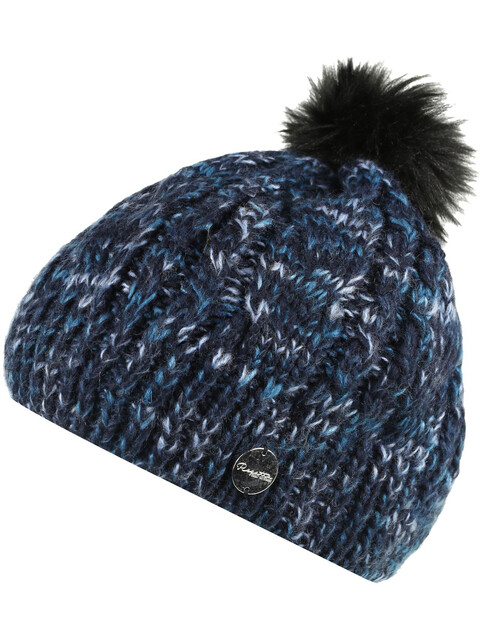 Regatta Frosty II Hat Women Navy